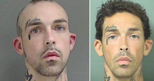 Tattoo artist claims he killed Erik Stocker because 'he wanted to go'