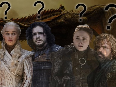 Who died in the Game Of Thrones finale and which cast members from season 1 remain alive?