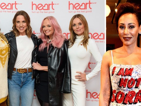What happened to Mel B and is the Spice Girls reunion tour still going ahead?