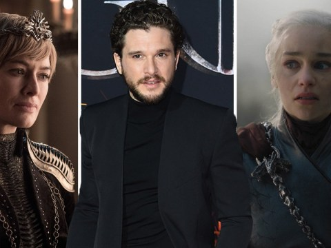 Kit Harington addresses Game Of Thrones 'sexism': 'Why should women be the goodies?'