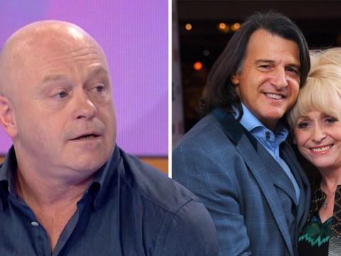 Ross Kemp reveals Scott Mitchell's dad has died amid Barbara Windsor's Alzheimer's battle