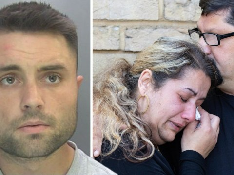 Drunk driver who killed three in head-on smash jailed for eight years
