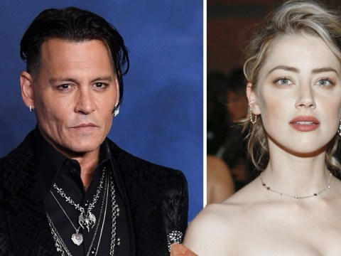 Amber Heard's final texts to Johnny Depp before divorce revealed