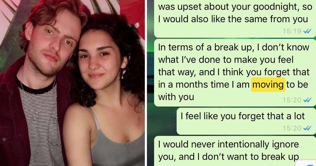 Brit barred from US for life because of old WhatsApp message to girlfriend