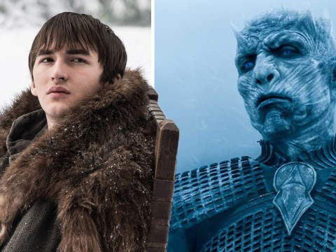 Why did the Night King want to kill Bran Stark?