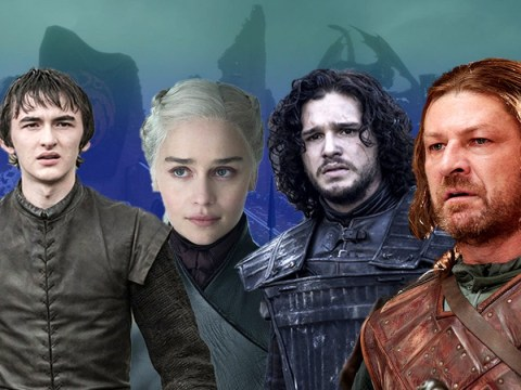I binge-watched all 8 seasons of Game of Thrones in 4 weeks and this is the only ending that makes sense. So stop hating.