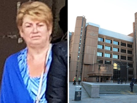 Grandmother who stole £33,600 from disabled brother walks free from court