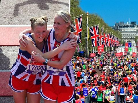 World record 457,861 people enter ballot for London Marathon