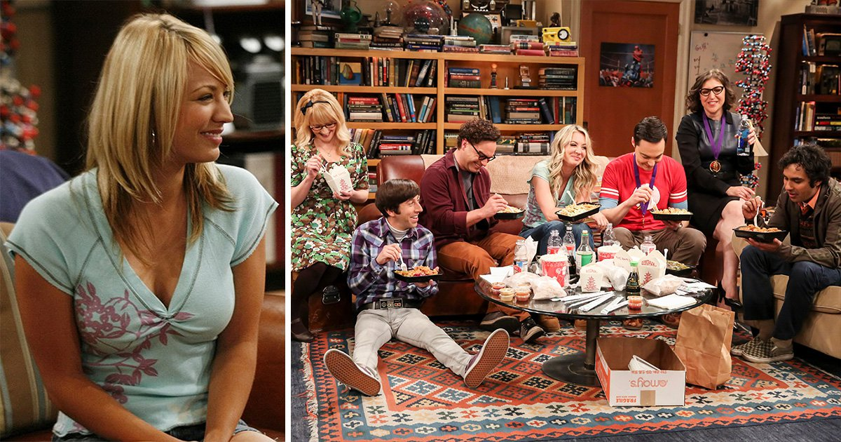 The Big Bang Theory season 12: Penny's top in the final scene was a nod to season one