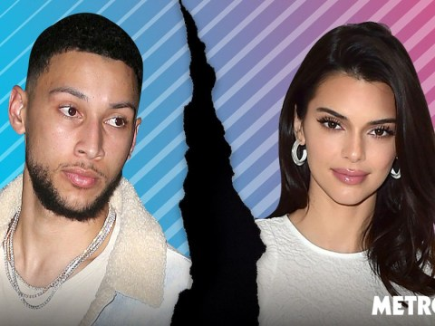 Kendall Jenner and Ben Simmons split after a year of dating: 'She's back to being in fun mode'