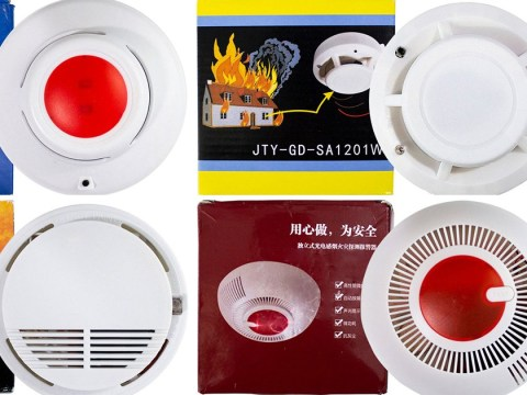 Faulty smoke alarms which 'put lives at risk' sold on eBay and Wish
