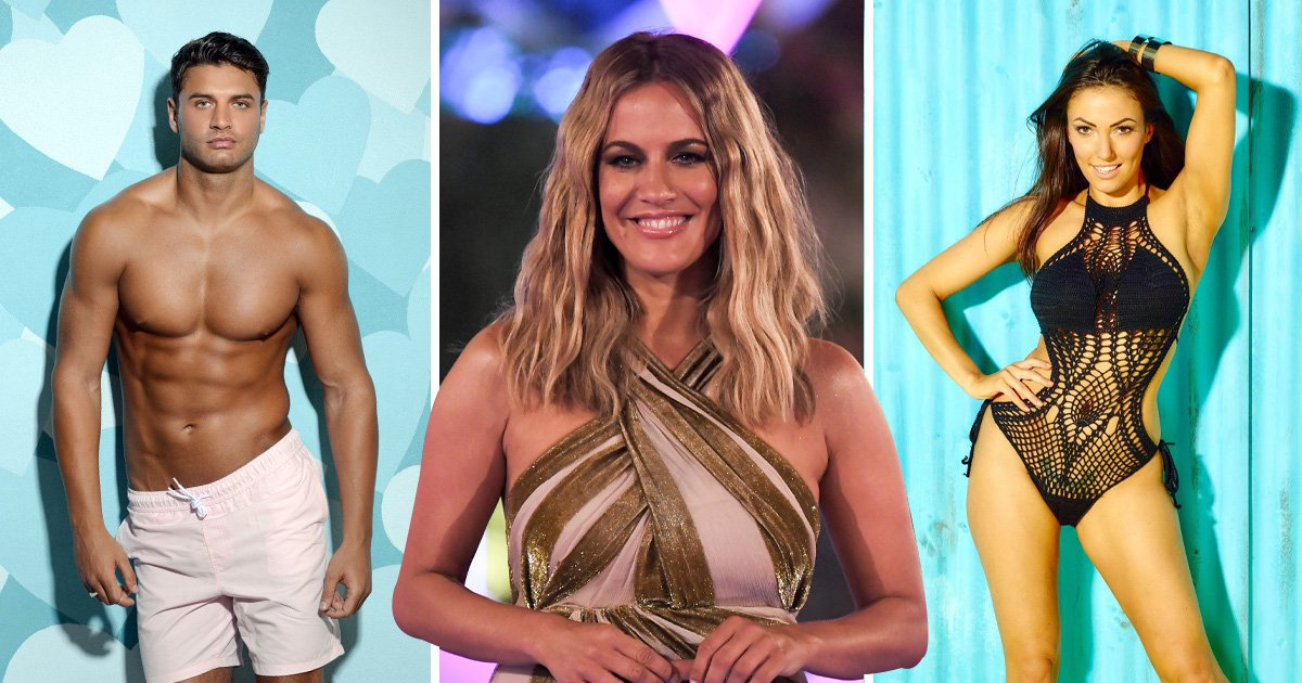 Caroline Flack claims Love Island has 'become a scapegoat' for reality TV after Mike Thalassitis and Sophie Gradon deaths