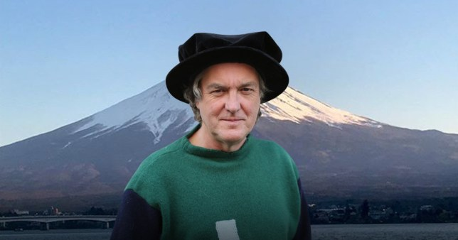 James May's Our Man In Japan