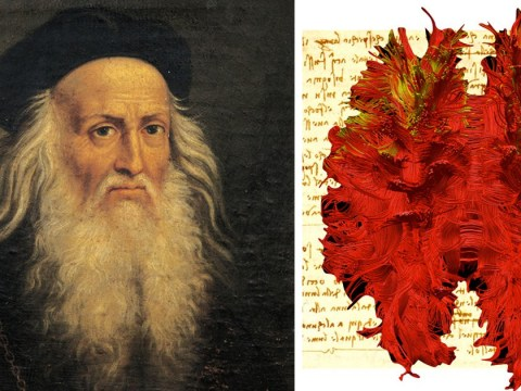 Leonardo da Vinci may have had Attention Deficit and Hyperactivity Disorder