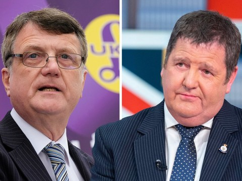 Ukip deputy Mike Hookem quits to run for party leader