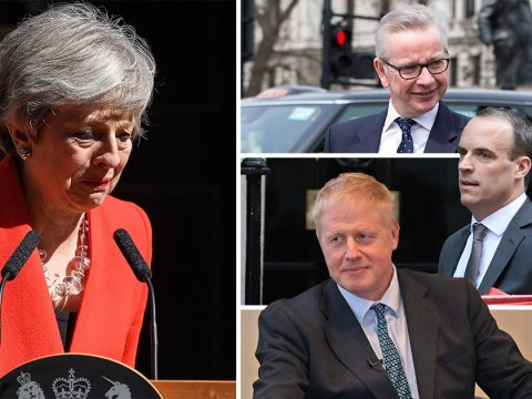 Brexit will not be solved by Theresa May's resignation