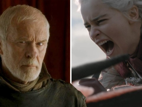 Game Of Thrones' Daenerys was warned against becoming the Mad Queen in season 5 foreshadowing