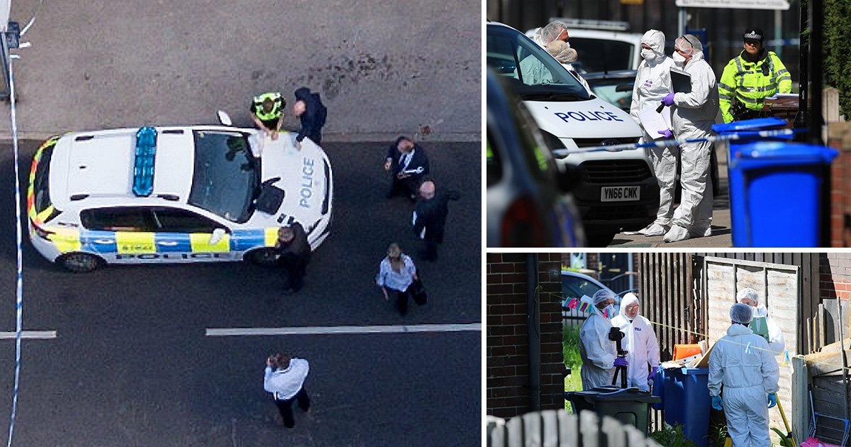 Two boys die and four other children in hospital after 'serious incident' in Sheffield