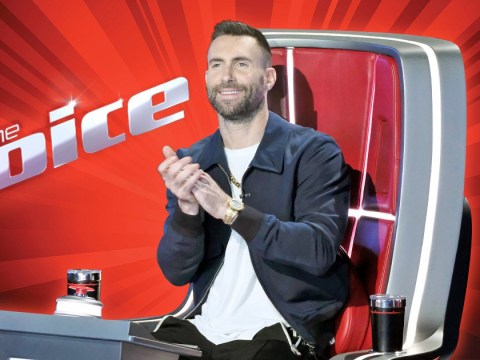 Adam Levine confirmed to be leaving The Voice US after 16 seasons