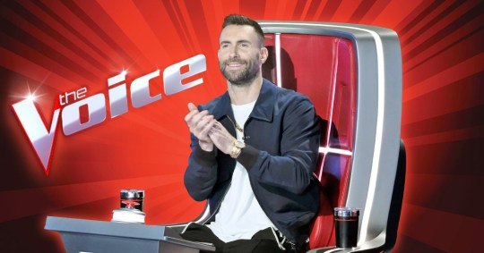Adam Levine quits The Voice