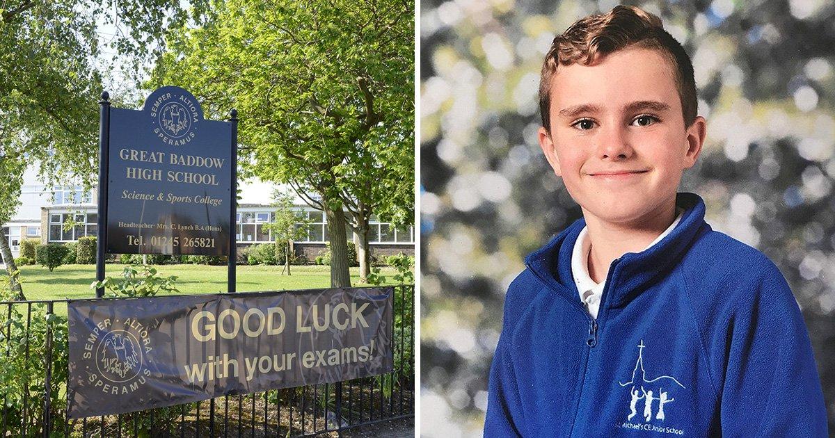 Boy, 9, killed by falling locker was 'sparkle in our school', says head teacher