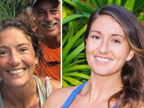Woman who went missing in Hawaii forest two weeks ago found alive