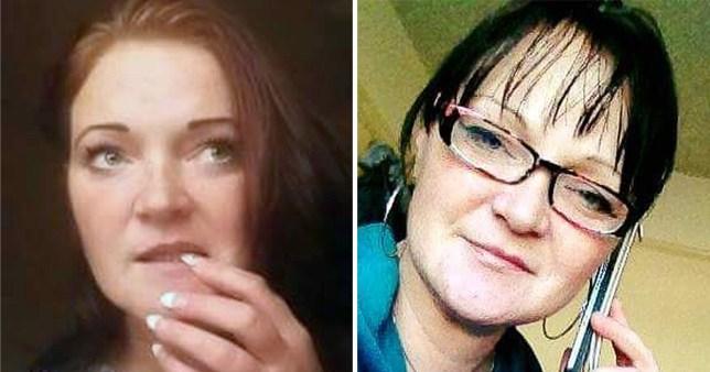 Sintija Kazaka had been a passenger in a car driven by drink drivers,