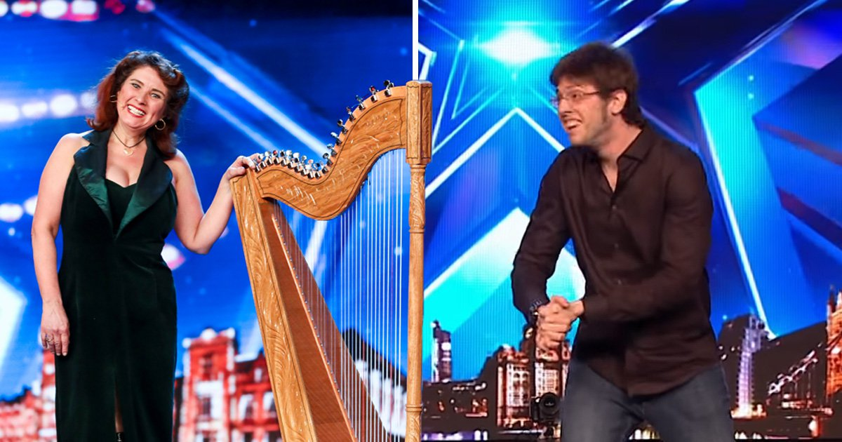 Britain's Got Talent viewers livid after judges put through controversial acts into live semi-finals
