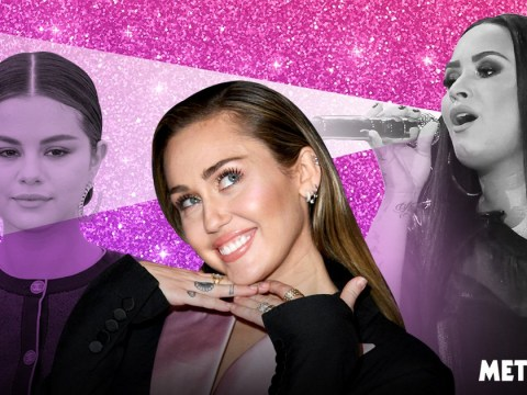 Miley Cyrus declares Disney Channel war as she listens to Demi Lovato over Selena Gomez