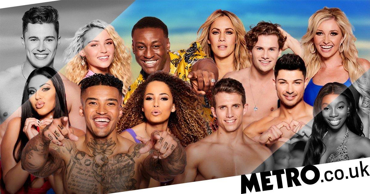 Where Will Love Island's 2020 Winter Series Be And Will