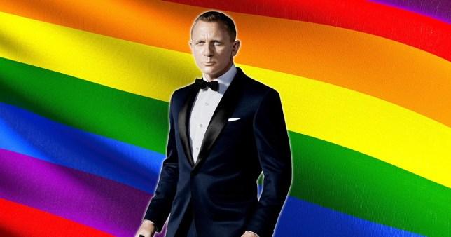 James Bond Q-Force Netflix