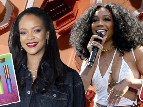Rihanna claps back after Sza is 'racially-profiled' while trying to buy Fenty Beauty