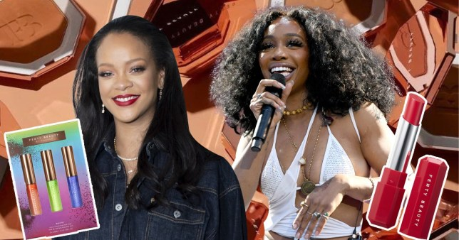 Rihanna reacts after Sza is 'racially-profiled' trying to