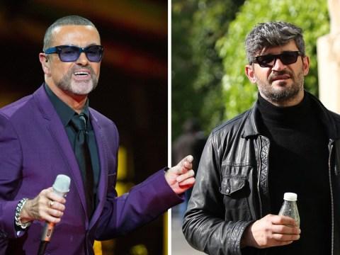 George Michael's ex-boyfriend Fadi Fawaz 'squatting' in late singer's £5million London home