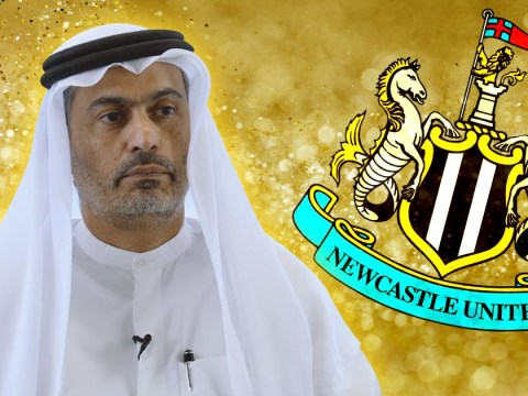 Who is Sheikh Khaled bin Zayed Al Nahyan as he is linked with Newcastle takeover?