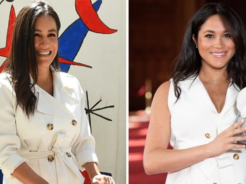 Meghan Markle lookalike running to be new mayor of Madrid