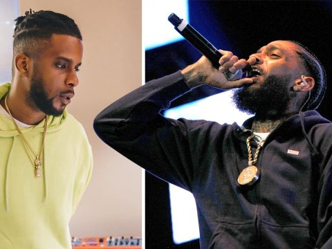 Maleek Berry due to work with Nipsey Hussle before shock death as The Ends festival confirms tribute to late rapper