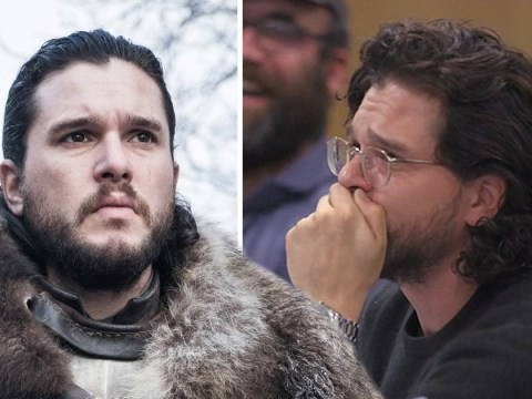 Kit Harington 'takes pride' of his decision to check into rehab as Game of Thrones star seeks help for 'stress and alcohol'