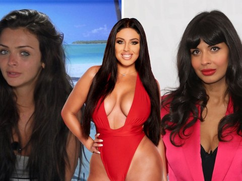 Kady McDermott blasts Jameela Jamil's double standards for 'labelling' Love Island hopeful's body