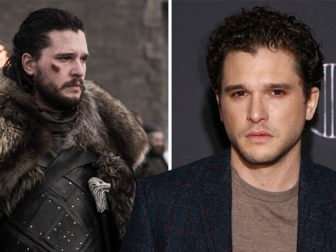 Kit Harington opens up on therapy and 'feeling unsafe' before checking into rehab