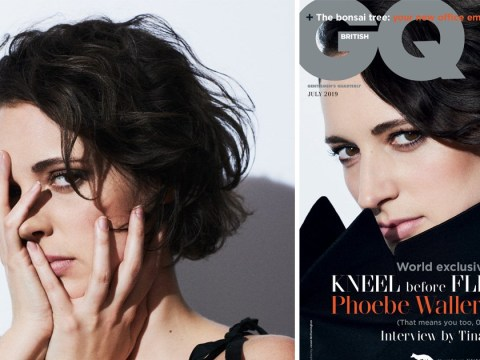 Phoebe Waller-Bridge defends 'filthy' Fleabag and says it makes 'people feel so naked'