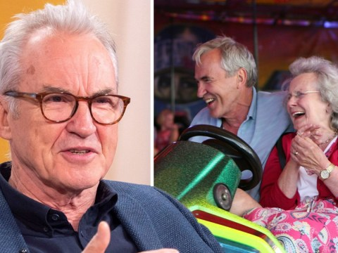 Larry Lamb expresses 'sadness' at Gavin and Stacey Christmas special without late star Margaret John