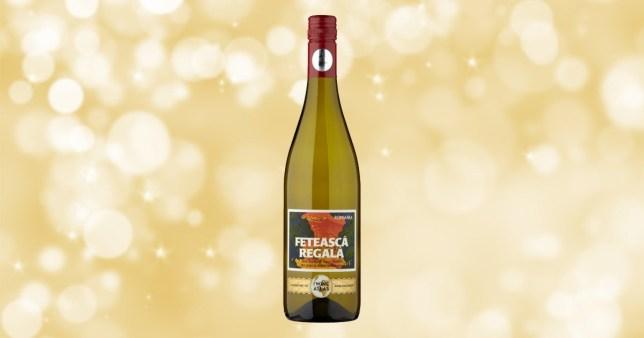 The £5.25 wine