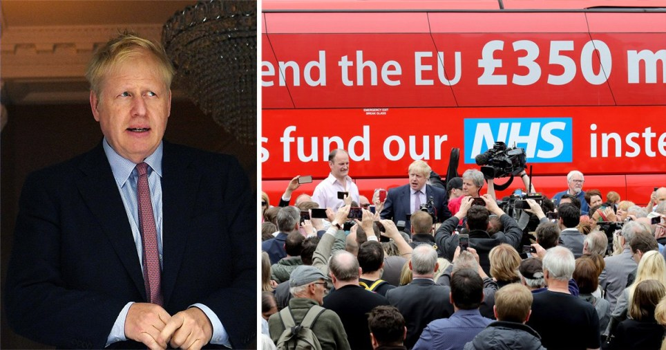 Boris Johnson faces a Crown Court trial over claims he lied over public spending in the 2016 Brexit referendum