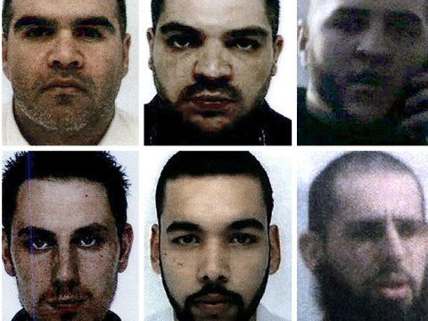 Six French IS fighters now on death row in Iraq