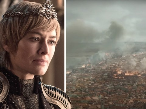 Game of Thrones season 8 actually had a much bigger blunder than a coffee cup or bottle of water