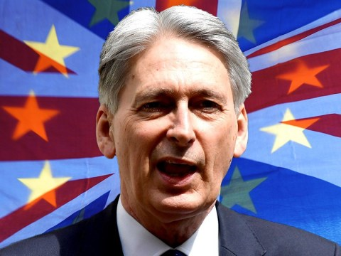Philip Hammond admits he would bring down government to prevent no-deal Brexit