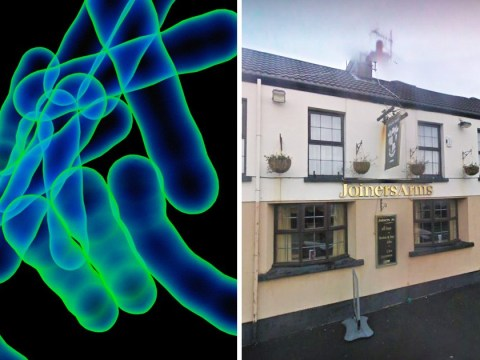 One person dead in tuberculosis outbreak in Welsh village