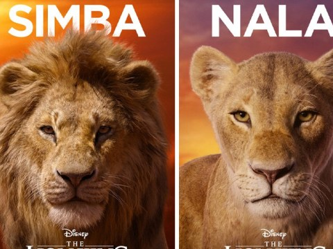 First reviews for Beyonce and Donald Glover's The Lion King remake are in