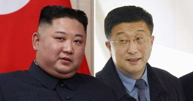 North Korea leader Kim Jong Un is said to have ordered the execution of top US official Kim Hyok Chol after the failed talks with Donald Trump